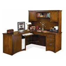 Kathy Ireland L Shaped Desk Kathy Ireland Home By Martin Mission Pasadena L Shaped Desk With