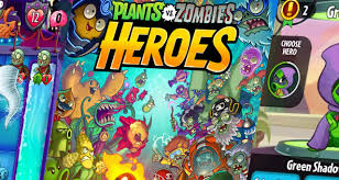 plant vs apk mod plants vs zombies heroes apk v1 4 14 mod data