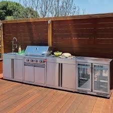 kitchen modular bbq outdoor kitchen home decoration ideas