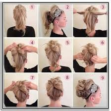 wedding hairstyles step by step instructions 96 simple hairstyles for long hair step by step instructions
