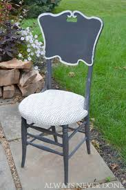 157 best chairs chalk paint by annie sloan images on pinterest