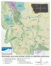 Bozeman Montana Map by Help Us Protect Montana U0027s Last Best Free Flowing Rivers Under