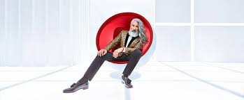 all we want for is to sit on fashion santa s stylish photos