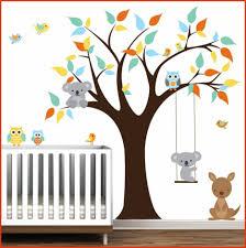 stickers chambre b b arbre stickers koala chambre bébé inspirational stickers chambre bebe