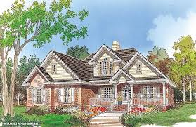 home plan the wyndham by donald a gardner architects home