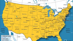 washington dc region map activities to help identify the regions of the united states