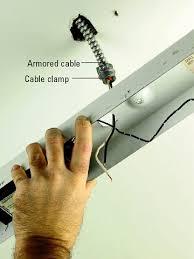 How To Install A Fluorescent Light Fixture Fluorescent Lighting How To Install Fluorescent Light Fixture
