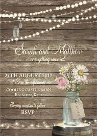 wedding invitations ebay the 25 best wood invitation ideas on wood wedding