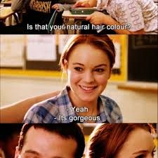 Mean Girls Memes - damian janis ask the new girl cady heron some questions in mean