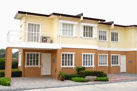 Affordable House Affordable Houses In Cavite Lancaster Philippines