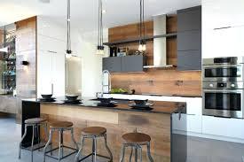 armoire de cuisine moderne cuisine chene moderne best charmant cuisine chene moderne avec
