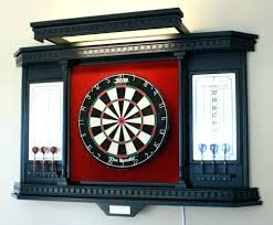 black dart board cabinet dartboard cabinet musicalpassion club