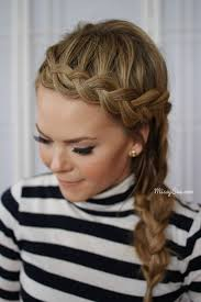 braided headband best 25 braid headband ideas on headband