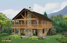 cabin plans with basement small cabins with basements daylight basement plans house plans