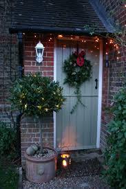 Australian House And Garden Christmas Decorations - best 25 christmas garden ideas on pinterest wooden reindeer