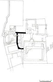 Ancient Roman Villa Floor Plan by Predore The Baths Of A Large Roman Villa U2022 Pad