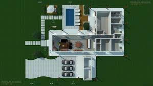 resultado de imagem para plantas de casas com escritorio na frente