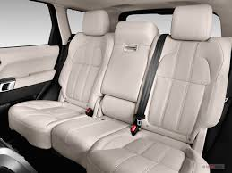White Range Rover With Red Interior Land Rover Range Rover Sport Prices Reviews And Pictures U S