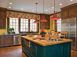 bright kitchen cabinets 40 bright bold and blue colorful kitchens kitchen colour themes