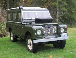 land rover discovery safari land rover safari for sale hemmings motor news