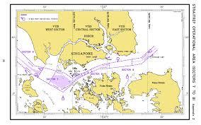 Singapore On Map Peregrina U0027s Journey Singapore Straits Sumatra Squall U003d Not Good