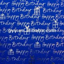 where to buy gift wrapping paper happy birthday indigo gift wrapping paper buy chocolate gift