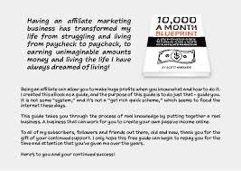 Create A Blueprint Online Free 10k A Month Blueprint