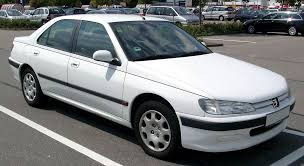 peugeot automatic used cars peugeot 406 wikipedia