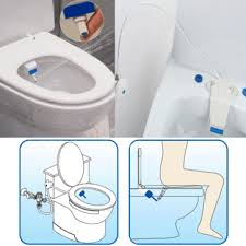 How To Install A Bidet Heshe Bathroom Smart Toilet Seat Bidet Intelligent Toilet Flushing