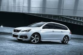 nearly new peugeot new peugeot new 308 sw robins and day