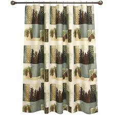 Better Home And Gardens Curtains by Amazon Com Bacova Guild Westlake Fabric Shower Curtain Home