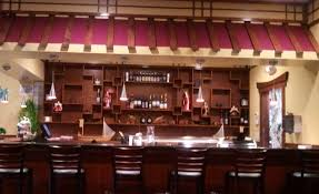 design house restaurant reviews awesome modern home bar design ideas interior there is a table