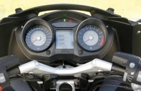 bmw k1200gt 2006 bmw k1200gt vs yamaha fjr1300a comparison rider magazine