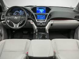 nissan acura 2015 2015 acura mdx price photos reviews u0026 features