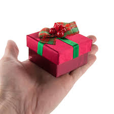 gift bows in bulk 8pk small presents mini gift boxes lids bows christmas