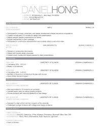 exles of college student resumes free resume templates template builder reviews intende