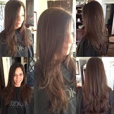 medium long layered haircuts med long layered hairstyles