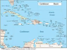 Map Of Trinidad The University Of The West Indies St Augustine Trinidad U0026 Tobago