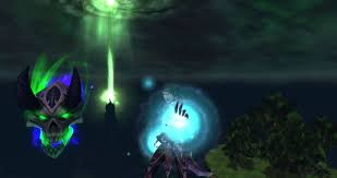 demonology warlock artifact weapon skull of the man u0027ari guides