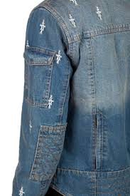 denim motorcycle jacket 12 best black arrow motorcycle jackets images on pinterest