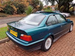 bmw 325i manual coupe e36 lhd from usa 325is in cricklewood
