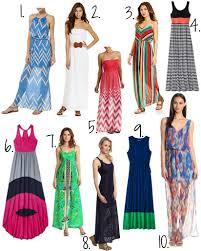 maxi dresses on sale hot list of summer maxi dresses on sale