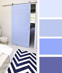 how to choose the right shade of the color blue periwinkle