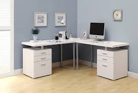 gray corner computer desk best home furniture decoration