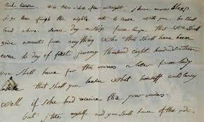 napoleon u0027s letter to las cases napoleon
