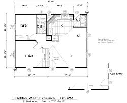floor plans of homes golden west exclusive floorplans 5starhomes manufactured homes