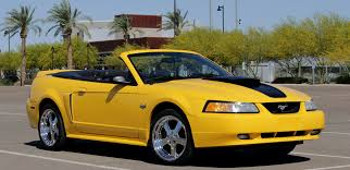 1999 ford mustang gt visitors rides