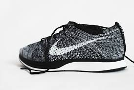 Nike Oreo another look at the nike flyknit racer oreo kicksonfire