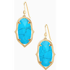 Turquoise Chandelier Earrings Polyvore Turquoise Chandelier Earrings Stella U0026 Dot Stella U0026 Dot 59