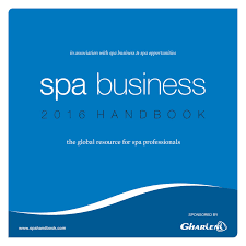 spa business handbook 2016 by leisure media issuu